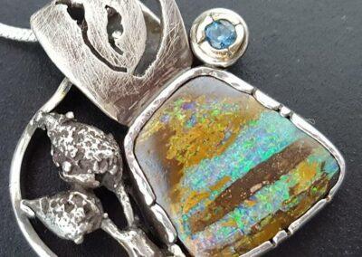 BNOX Gold & Iron