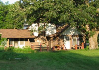 Chippewa River Vacation Homes