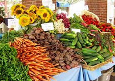 Durand Farmer's Markets