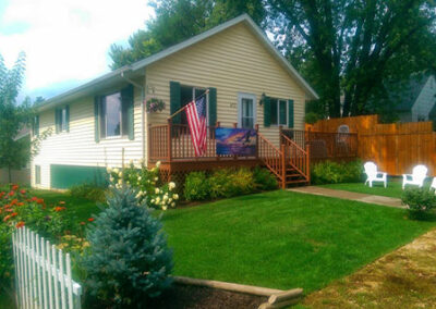 Eagle's Cliff Vacation Rental
