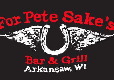 For Pete Sake's