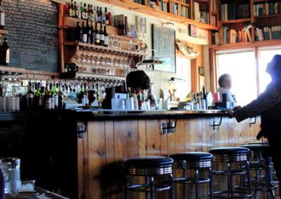 Harbor View Café