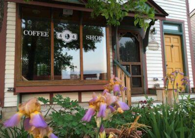 The 404 Coffee Shop