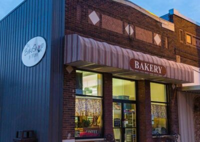 The Bake Shop & More