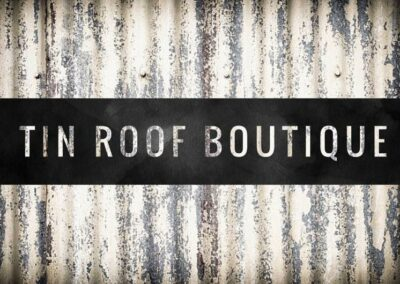 Tin Roof Boutique