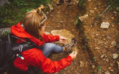 Hiking in Pepin County