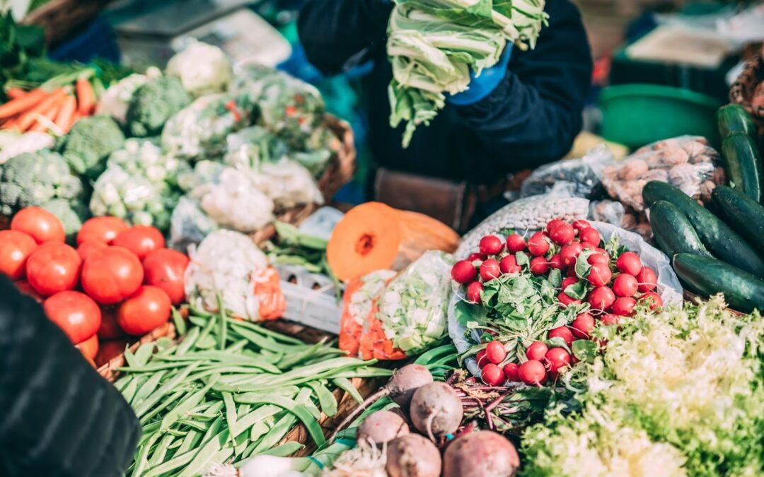 Pepin County Farmers Markets