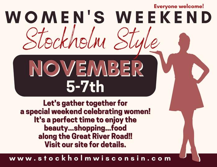 Women's Weekend