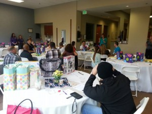 November 2014 Baby Shower SoCal