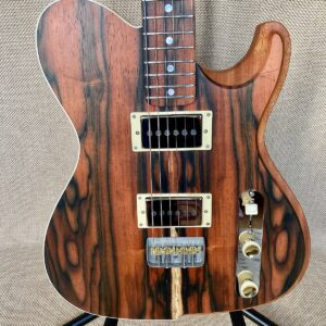Pyramid Guitars Co. LaRose Hollowboy Tele