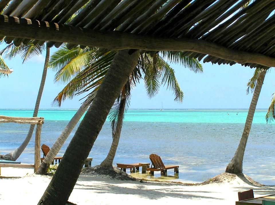 Yoga Retreat in Belize 2014!