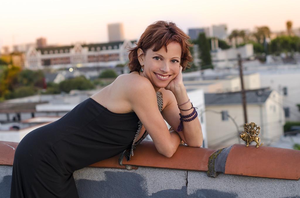 Jeanne Heileman Yoga Teacher and Instructor - Yogaworks