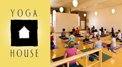 Yoga House's Teacher Profile of Jeanne Heileman