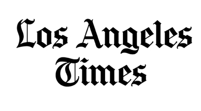 """LA Times Article """"Yoga That Goes Wherever You Do"""""""