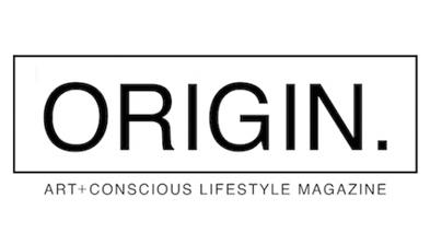 Jeanne featured in Origin Magazine