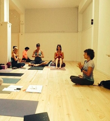 What To Do BEFORE a Yoga Teacher Training