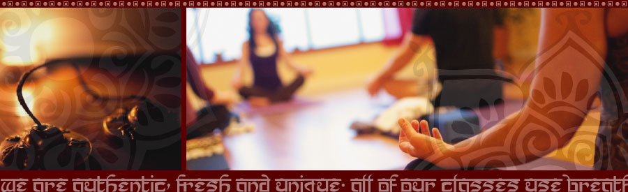 An immersion training for yogis with Jeanne Heileman