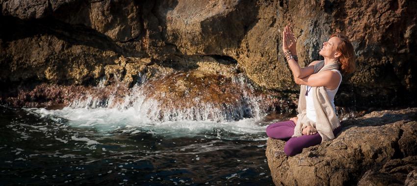 Jeanne Heileman Master Training in Subtle Body