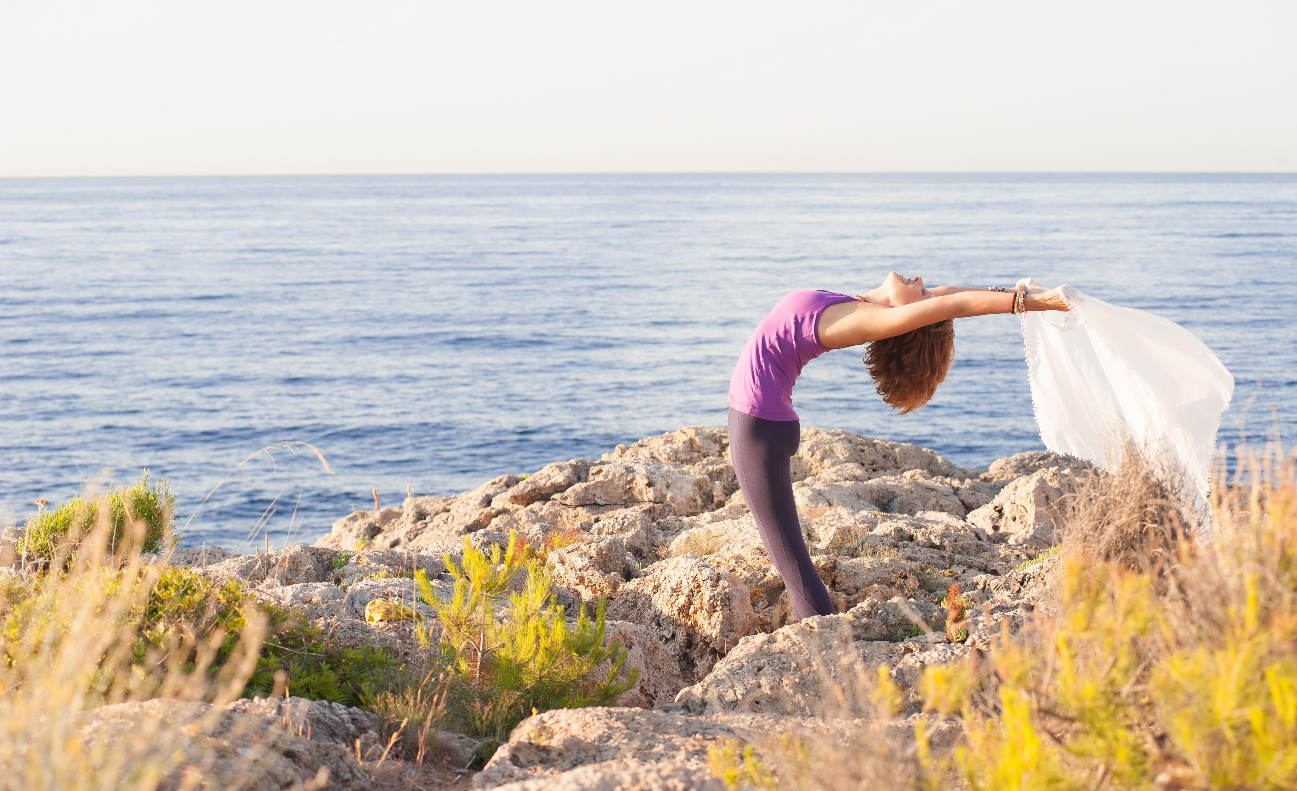 300 Hour Yoga Teacher Training – Greece: Oct-Nov 2019