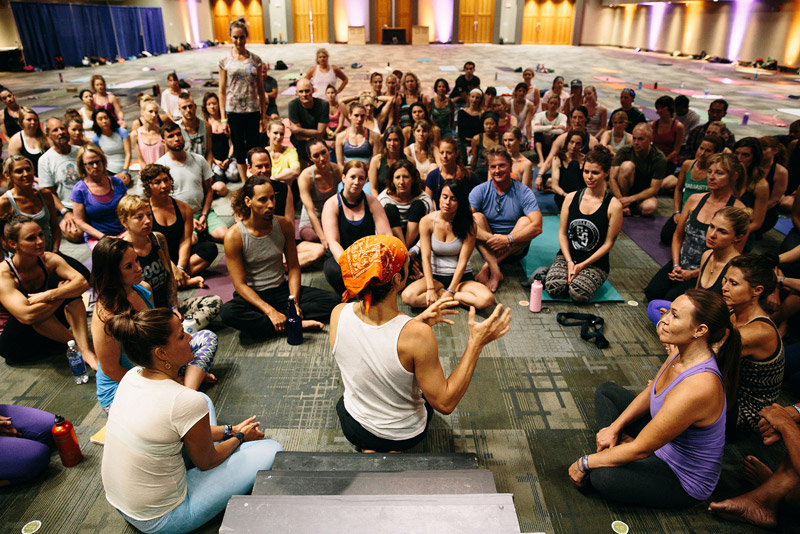 What To Do DURING a Yoga Teacher Training
