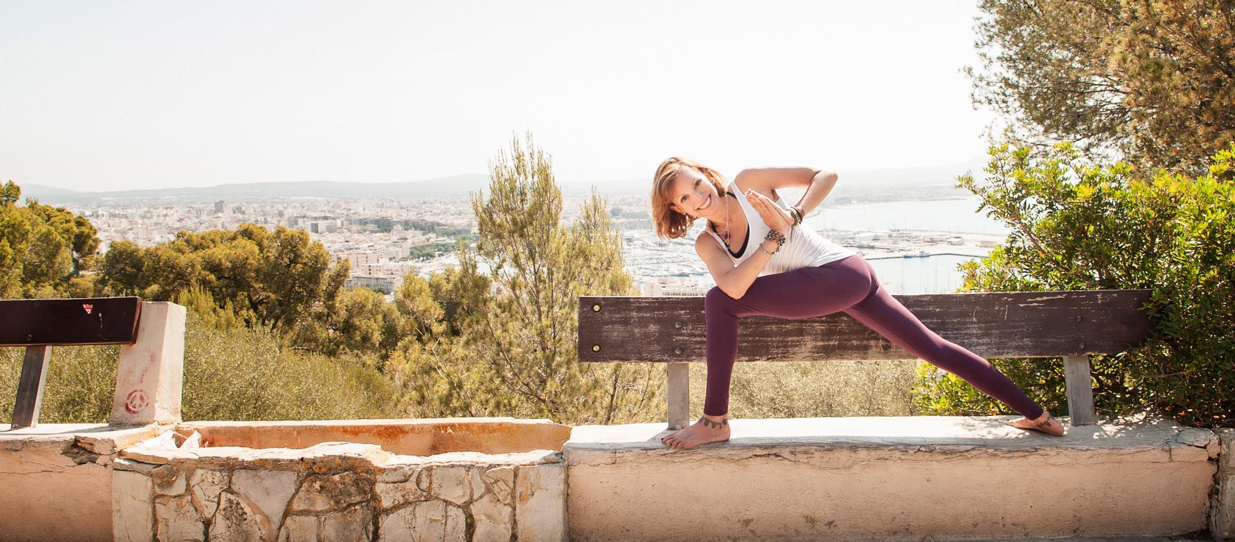 Yogaworks 200-HR Online Teacher Training: May 4 – June 11, 2020