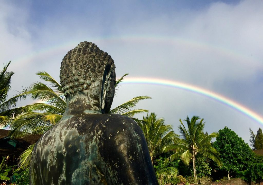Unwind and Recharge in Maui – July/Aug 2019