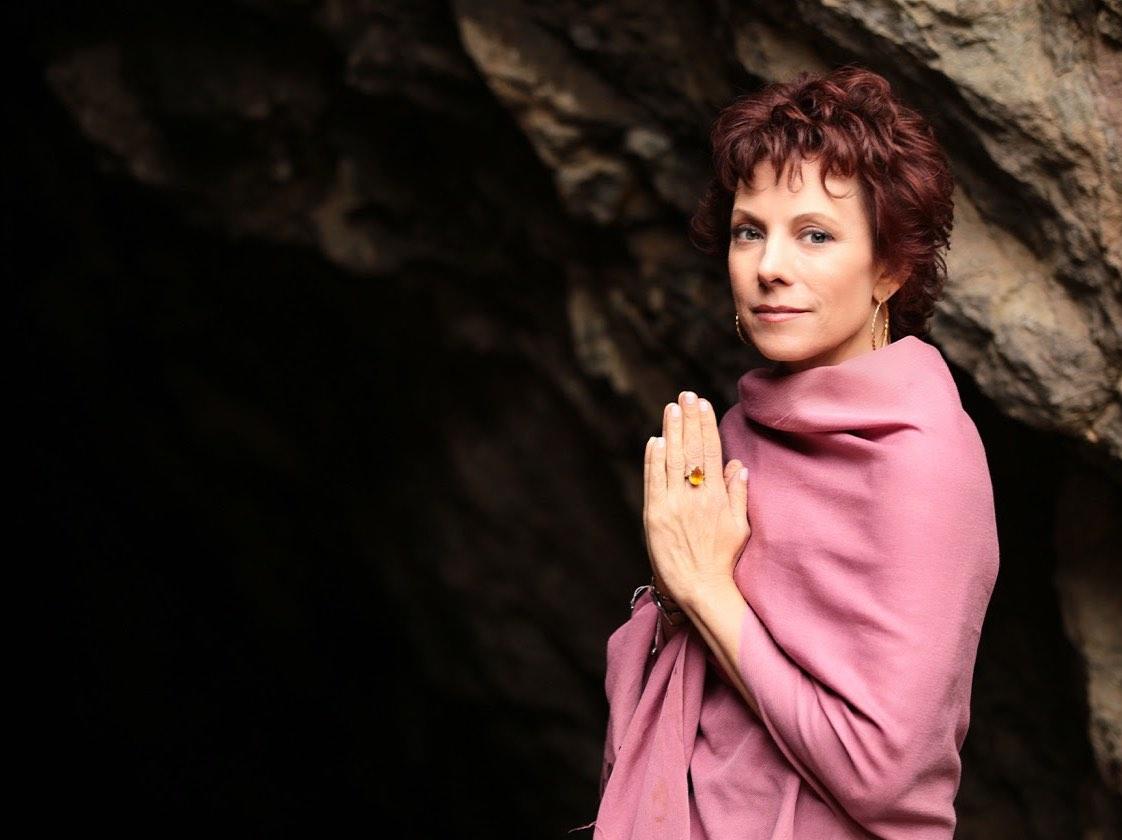 Jeanne Heileman Master Trainer in Subtle Body