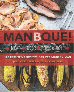 ManBQueCookbook
