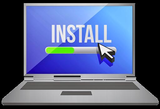 Computer Install