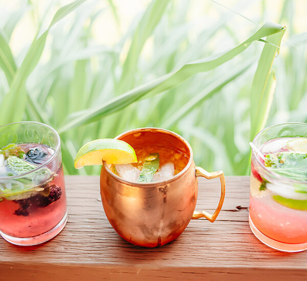 In the Kitchen: 3 Virgin Mocktails to Rock Your Summer