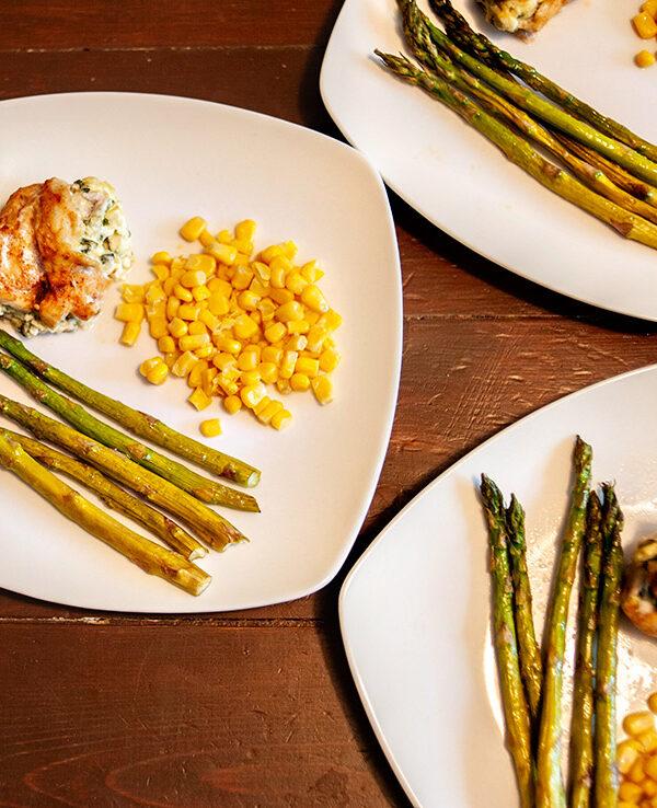 Spinach Stuffed Chicken Recipe