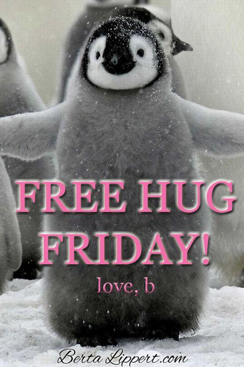 free-hug-friday-berta-lippert