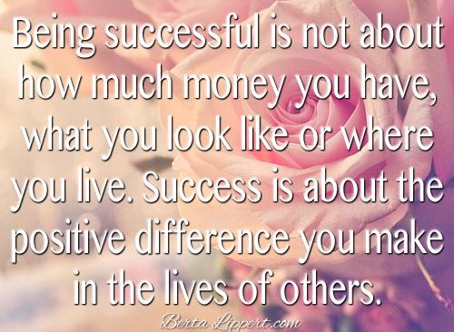 success-berta-lippert