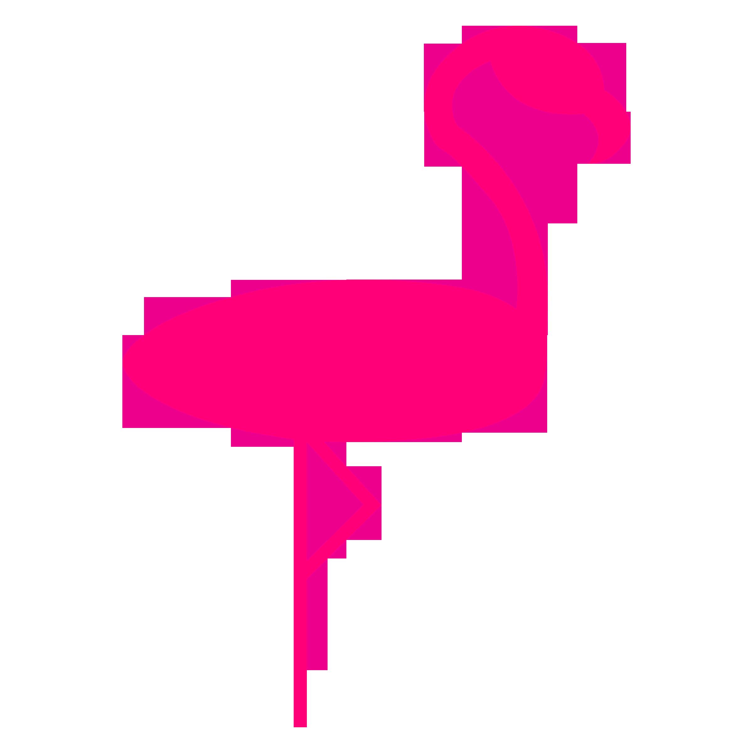 pink-f