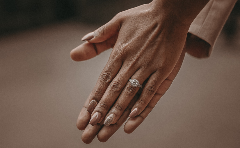 Two hands on top of each other. One of a young man and the other of a young woman. Image courtesy Alekon pictures on Unsplash. www.dadblog.in