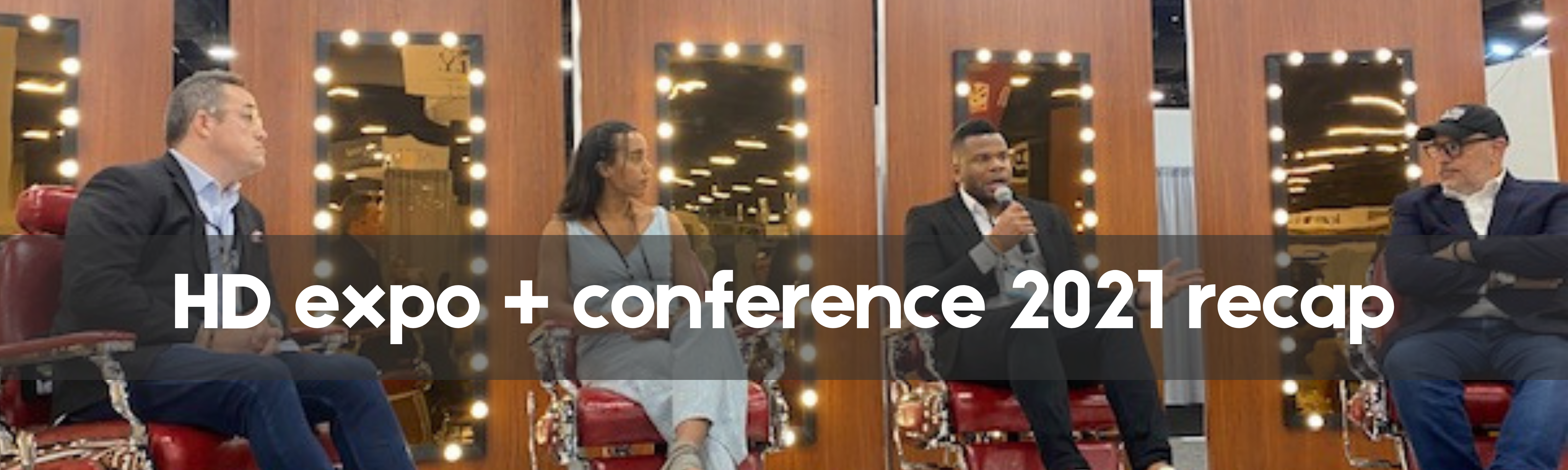 HD Expo + Conference 2021