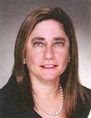 Marcia Z. Gordon