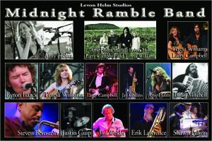 Midnight Ramble Band
