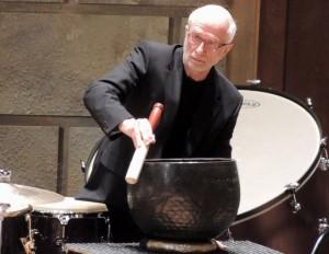 Russel Hartenberger