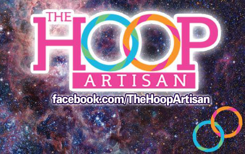 The Hoop Artisan