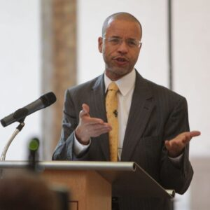 The Reverend Dr. Frank A. Thomas