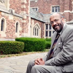 The Reverend Dr. Marvin A. McMickle