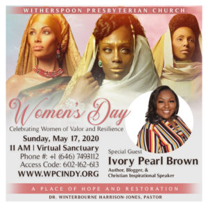 Women's Day: Celebrating Women of Valor and Resilience