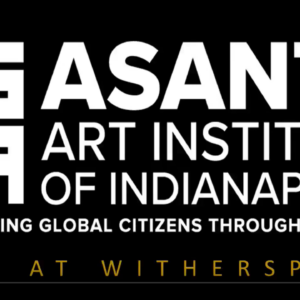 Arts at Witherspoon with the Asante Art Institute of Indianapolis