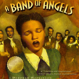 Book Nook: A Band of Angels