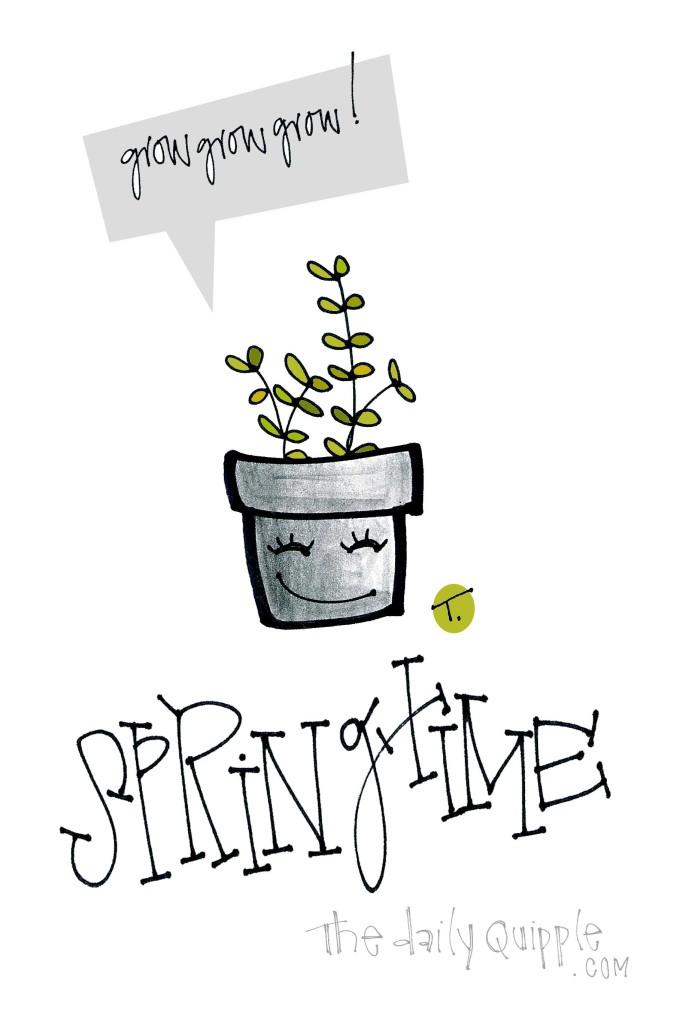 grow grow grow!