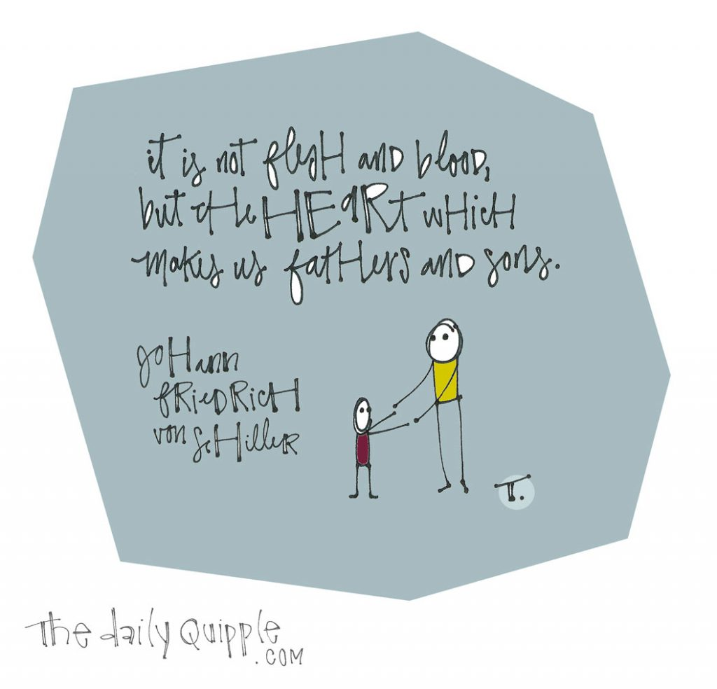 Father's Day   The Daily Quipple