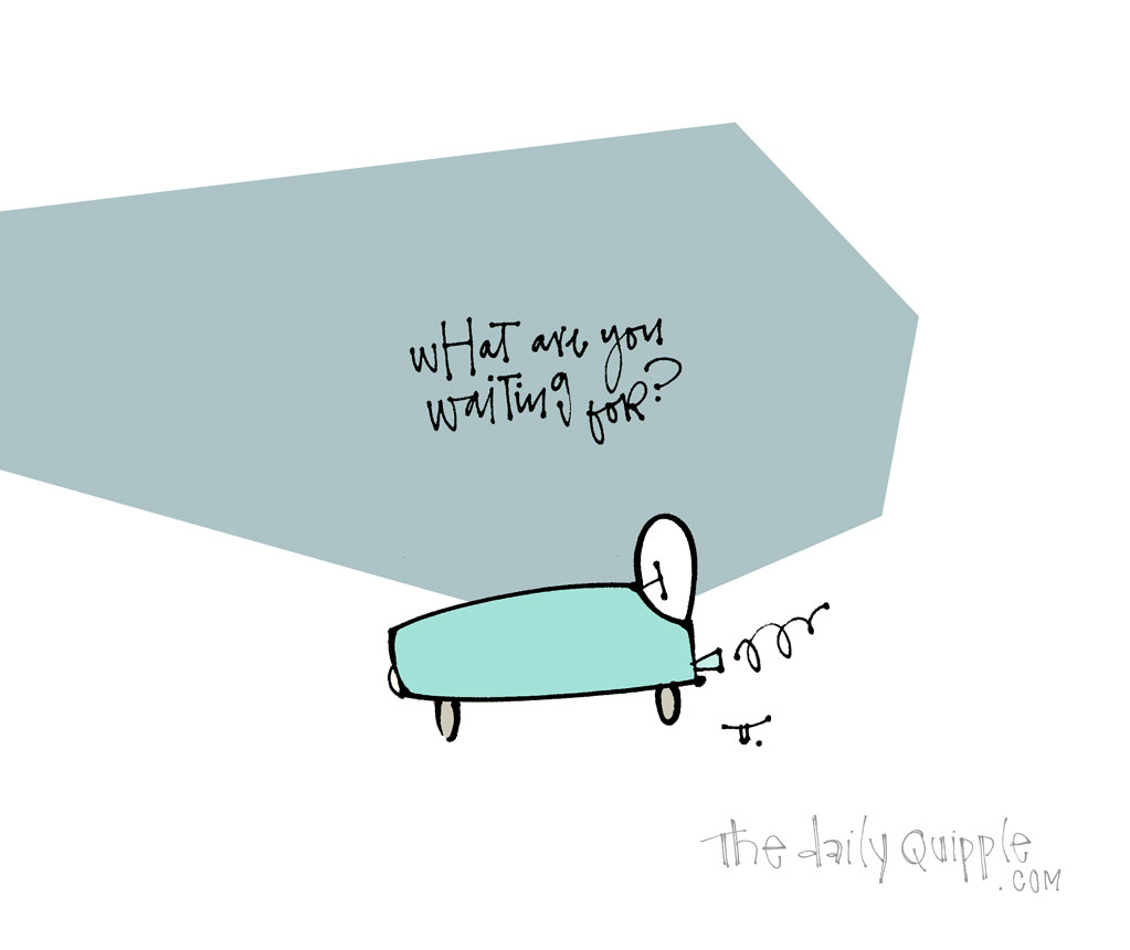 Life Is A Trip   The Daily Quipple