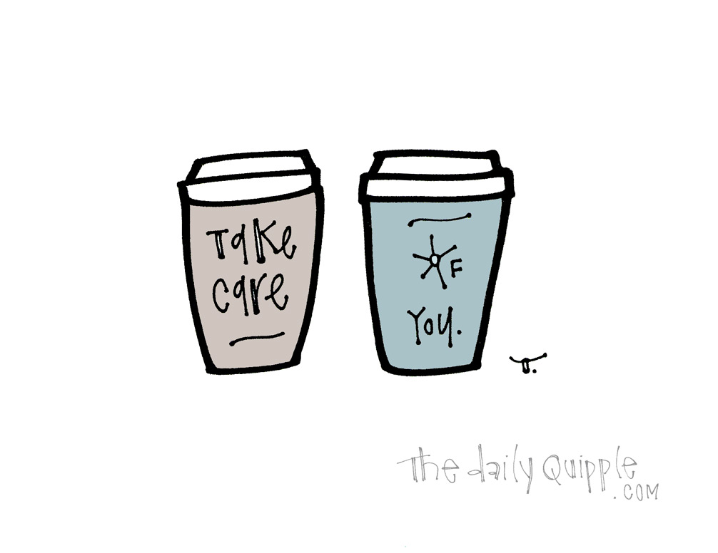 Soul Care | The Daily Quipple