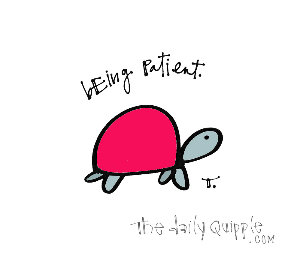 My Greatest Strength | The Daily Quipple